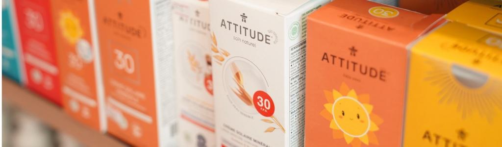 Attitude-Living
