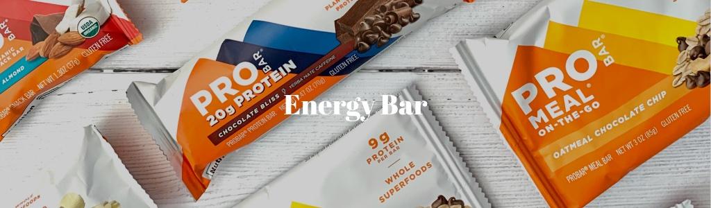 Energy-Bar