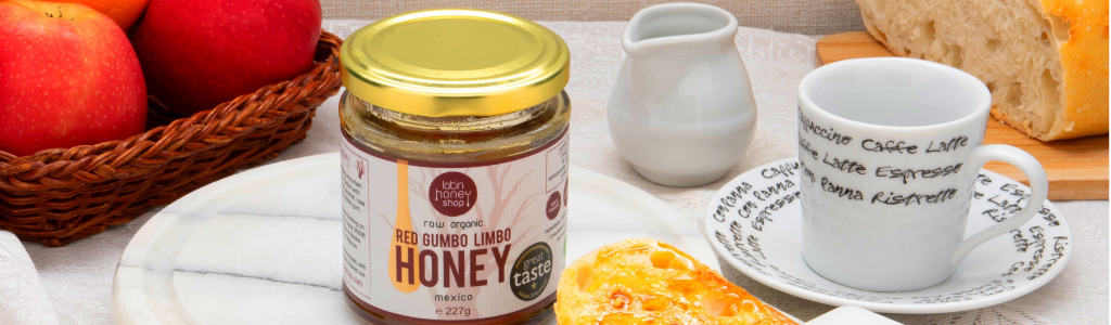 Latin-Honey-Shop