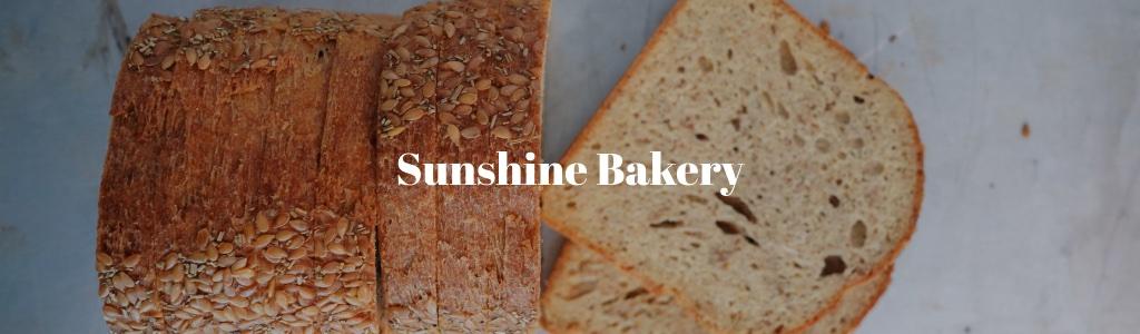 Sunshine-Bakery